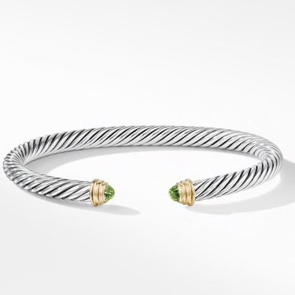 2eac0058d7a792 David Yurman Jewelry - David Yurman Bracelet
